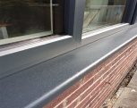 Respray PVC Windows