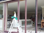 Double Glazing Respray
