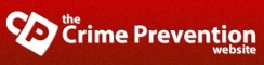 the crime prevention website logo