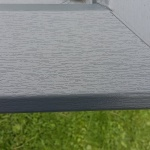 Grey Respray uPVC 1
