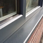 Grey Respray uPVC 5